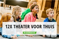 Theater in je woonkamer