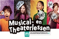 Theater- en musicallessen